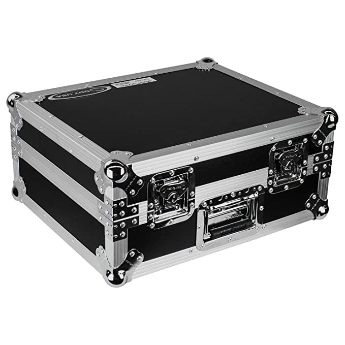 Odyssey Flite zona 1200 Tocadiscos caso: Amazon.es: Instrumentos ...