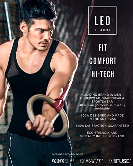 369c19368eb Leo Men s Rear Enhancing Removable Butt Pads for Boxer Brief at Amazon Men s  Clothing store