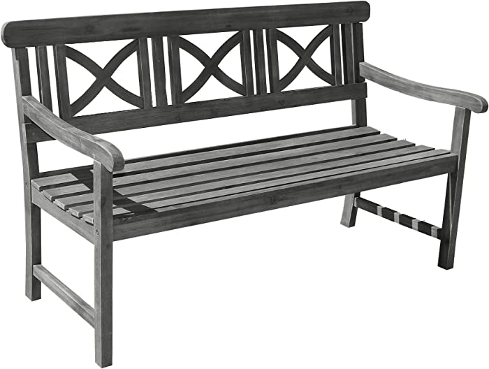 The Best Shine Garden Bench