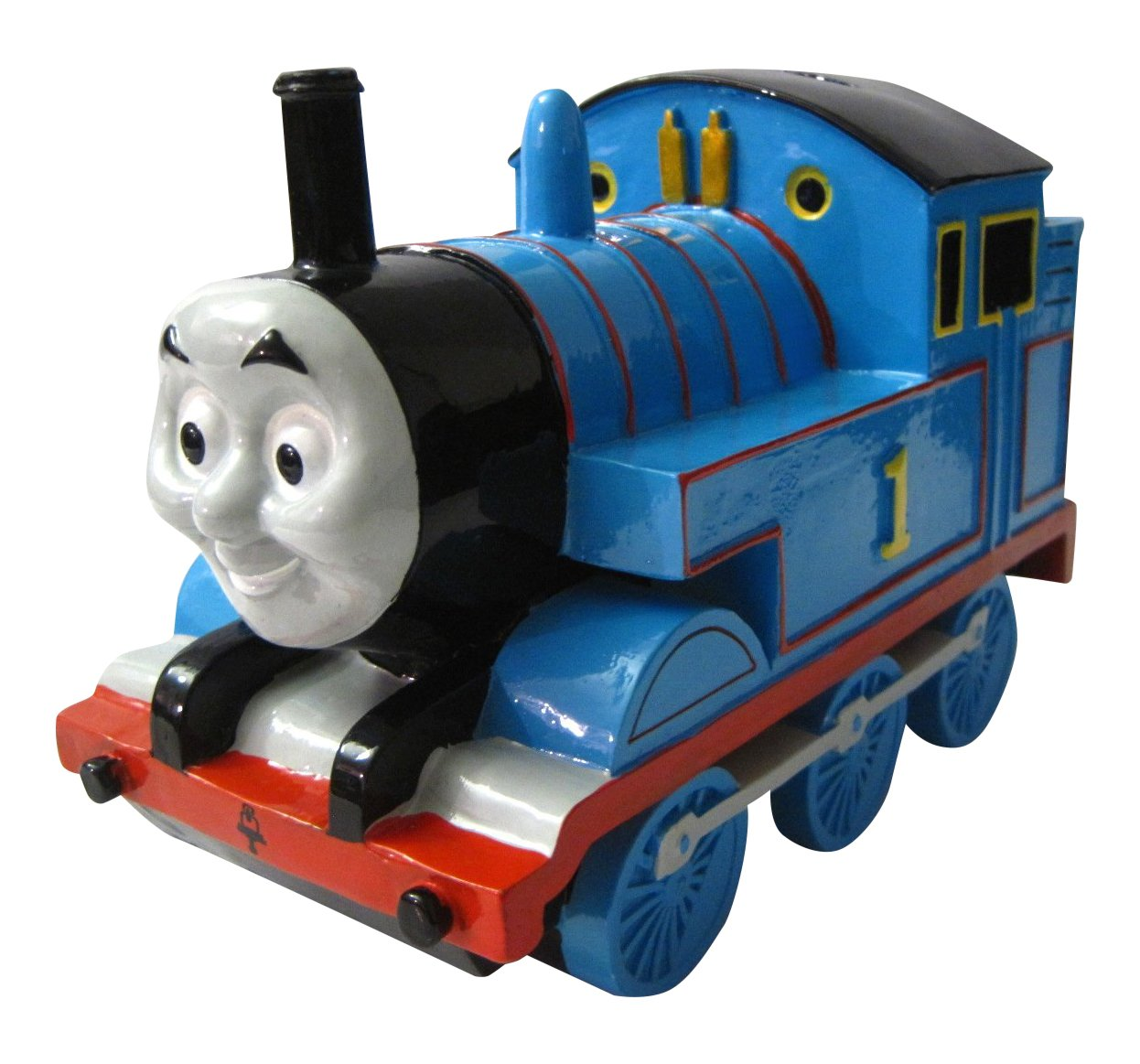 . Amazon com   Thomas the Train Tank Engine Coin Bank   Baby
