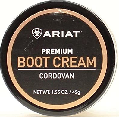 Amazon.com: Ariat Ariat Boot Cream: Sports & Outdoors