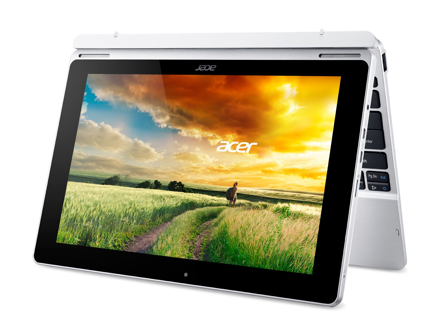 Acer Aspire Switch 10 Desmontable 2 en 1 Pantalla táctil portátil: Amazon.es: Informática