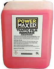 Poder Maxed TFR5000 concentrar el Trã¡Fico de Cine Remover, 5 litros