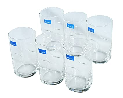 Ocean Unity Glass Set, 290ml, Set of 6
