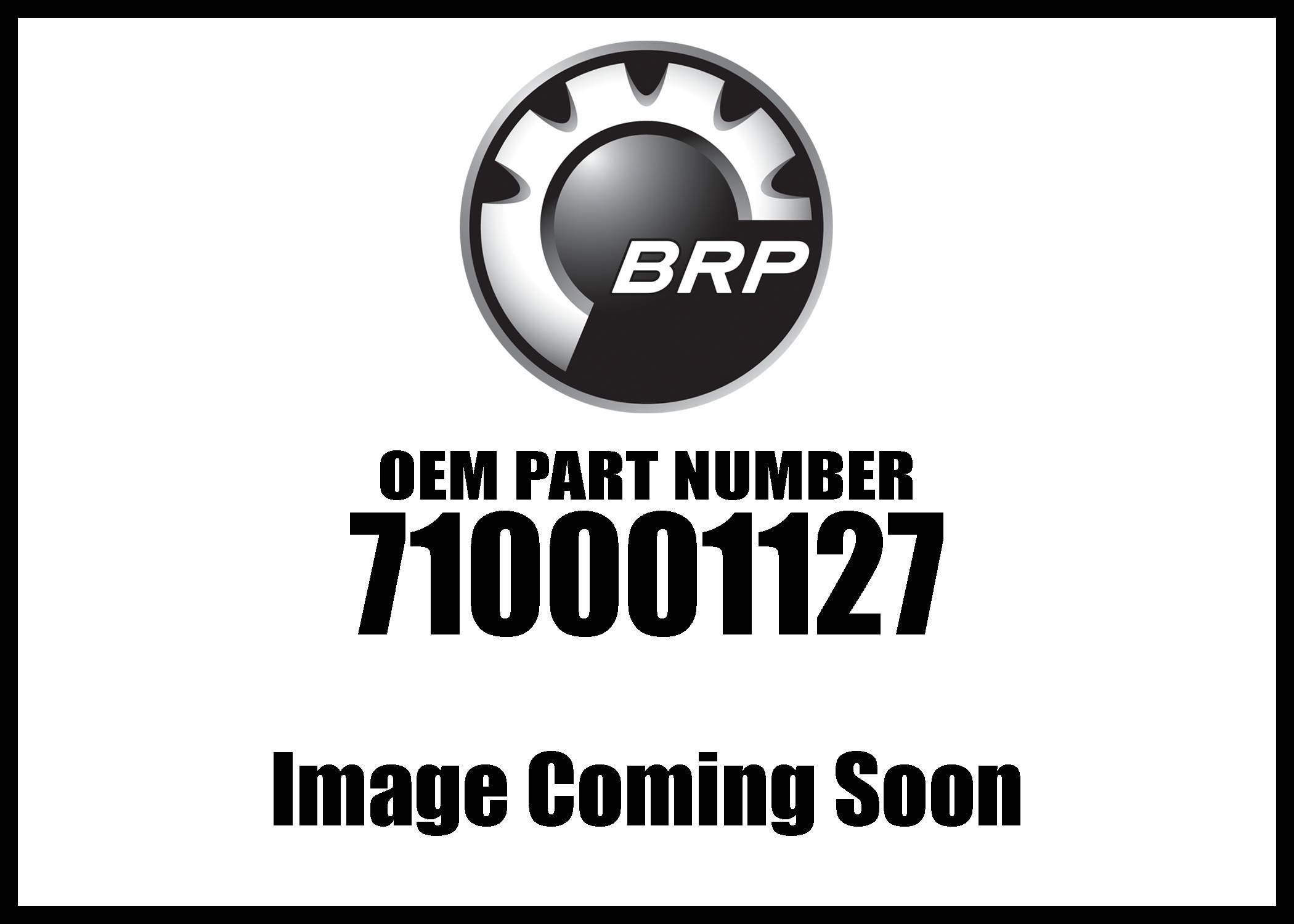 Spyder 2008-2012 Spyder Rs Roadster Se5 Spyder Gs 990 5 Speed Lock 710001127 New Oem