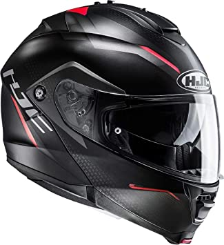 Casco Hjc IS de Max 2 IS Max II Dova MC de 1SF – Casco con