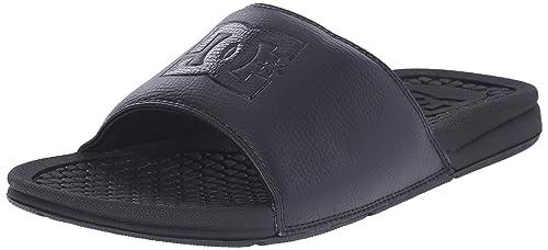 ad8ceb5c139b DC Men s Bolsa Slide Sandal  Amazon.ca  Shoes   Handbags