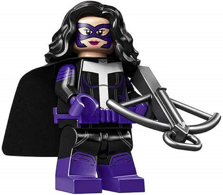 Huntress 71026 2020 Release DC Comics LEGO Minifigures Series