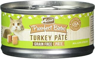 product image for Purrrfect Bistro Turkey Pate Cat (Pack of 24)