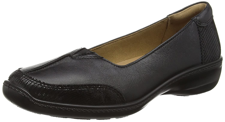fa4f8a4f0468 Hotter Women s Gillian Boat Shoes  Amazon.co.uk  Shoes   Bags