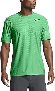 Nike Men's Dri-Fit Zonal Cooling Training Top