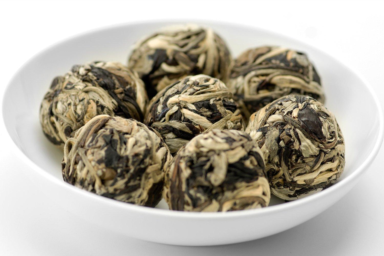 Teavivre Moonlight Dragon Ball White Tea - 3.5oz/100g
