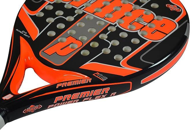 Pala Prince Premier Power Flex R: Amazon.es: Deportes y aire libre
