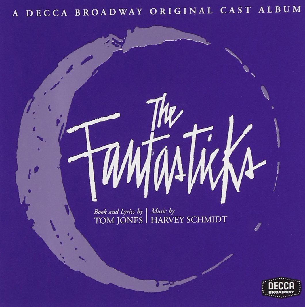 The Fantasticks (Original 1960 Off-Off Broadway Cast)