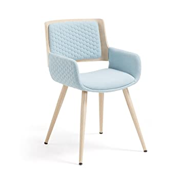 Maison BleuCuisineamp; Kave Chaise Angie Home drxCWoQeB