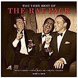 Frank Sinatra Dean Martin Sammy Davis Jr Live