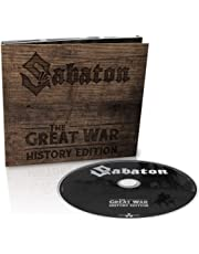 The Great War (History Edition) DIGI [History