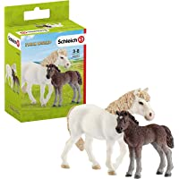 Schleich Farm World Pony Kısrak Ve Yavru