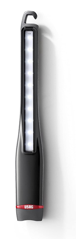 USAG U08890013 889 SL Lampada di Ispezione a LED, Extra Sottile