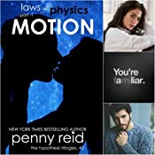 Amazon.com: MOTION: Laws of Physics 1 (Hypothesis Series ...