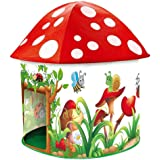 Childrens, Kids Play Tent - Toadstool design by Inside Out Toys®