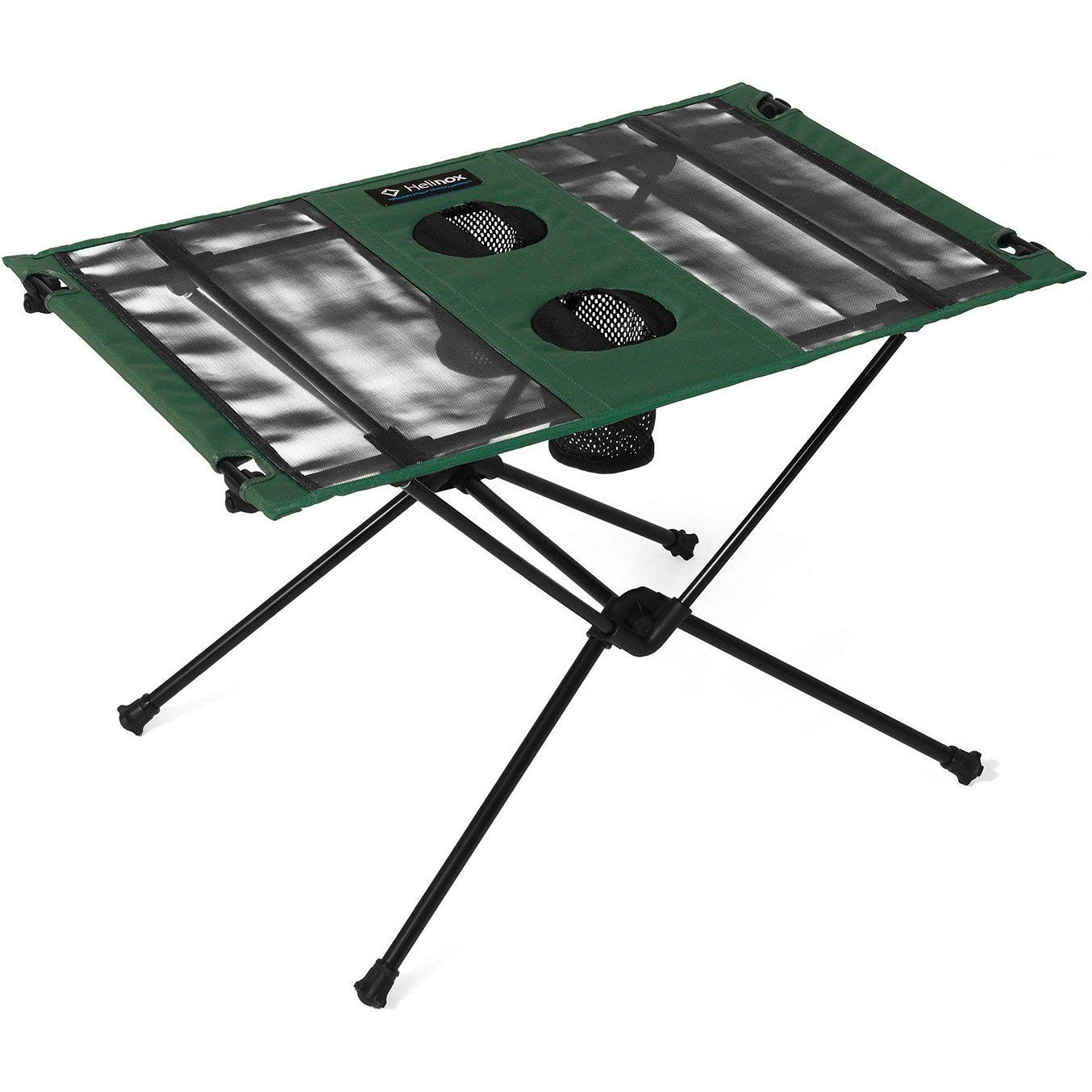 Helinox Table One Camping Accessory One Size Green Black