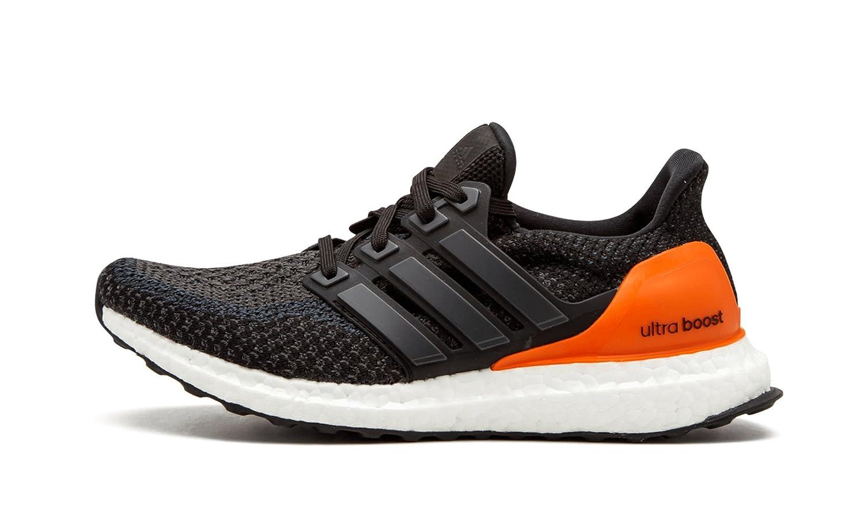 adidas Performance Men's Ultra Boost M Running Shoe B075ZDK6NX 4.5 D(M) US|Cgreen/Corange/Cgreen