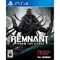 Remnant: From The Ashes Standard Edition for PlayStation 4 by THQ Nordic