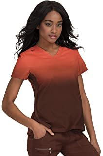 4f91fcfd8fa Amazon.com: KOI lite 316 Women's Philosophy Scrub Top: Clothing