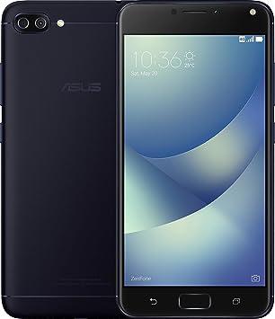 Asus Zen 4 MAX - Smartphone (qualcomm Snapdragon 430 Octa-Core ...