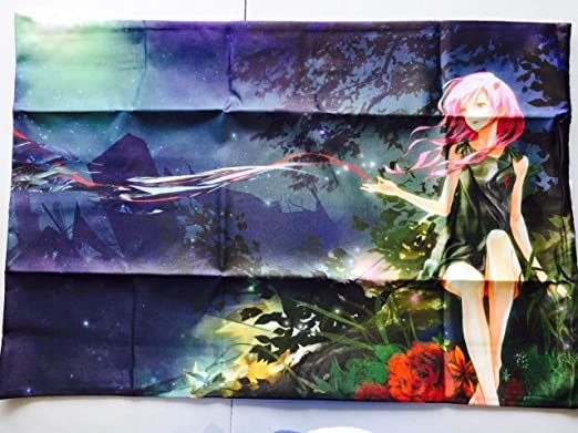 SAO Sword Art Online Anime Girl ALO Alfheim Konno Yuuki Dakimakura Pillow Case
