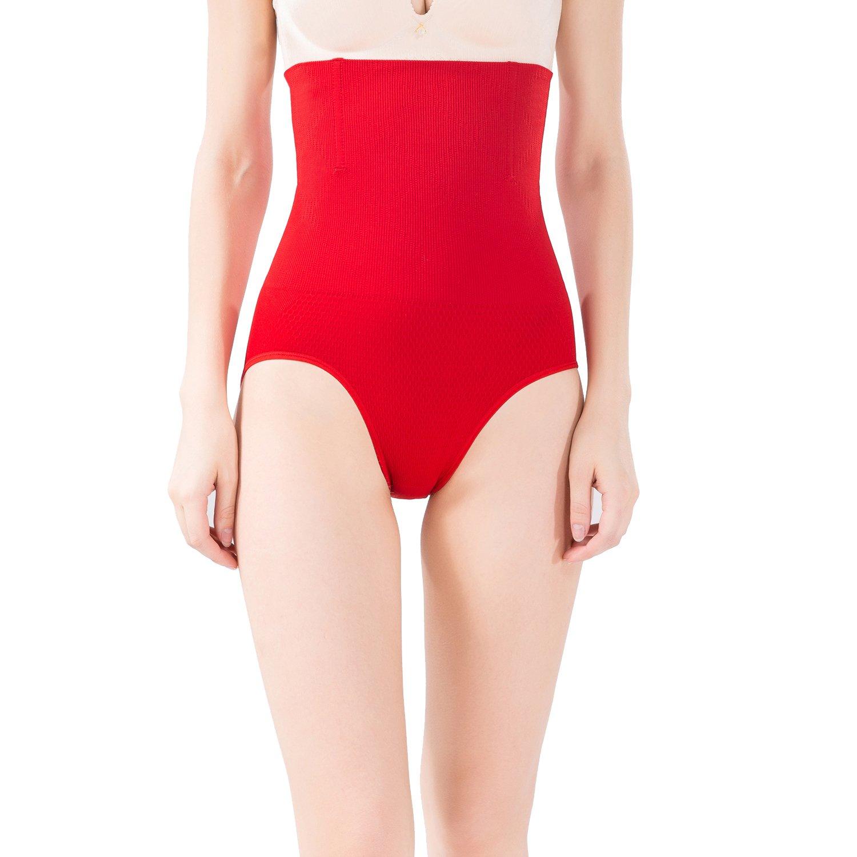 Artynes Control Panties Waist Body Shaper Bodysuit Women Underwear Slimming Pants