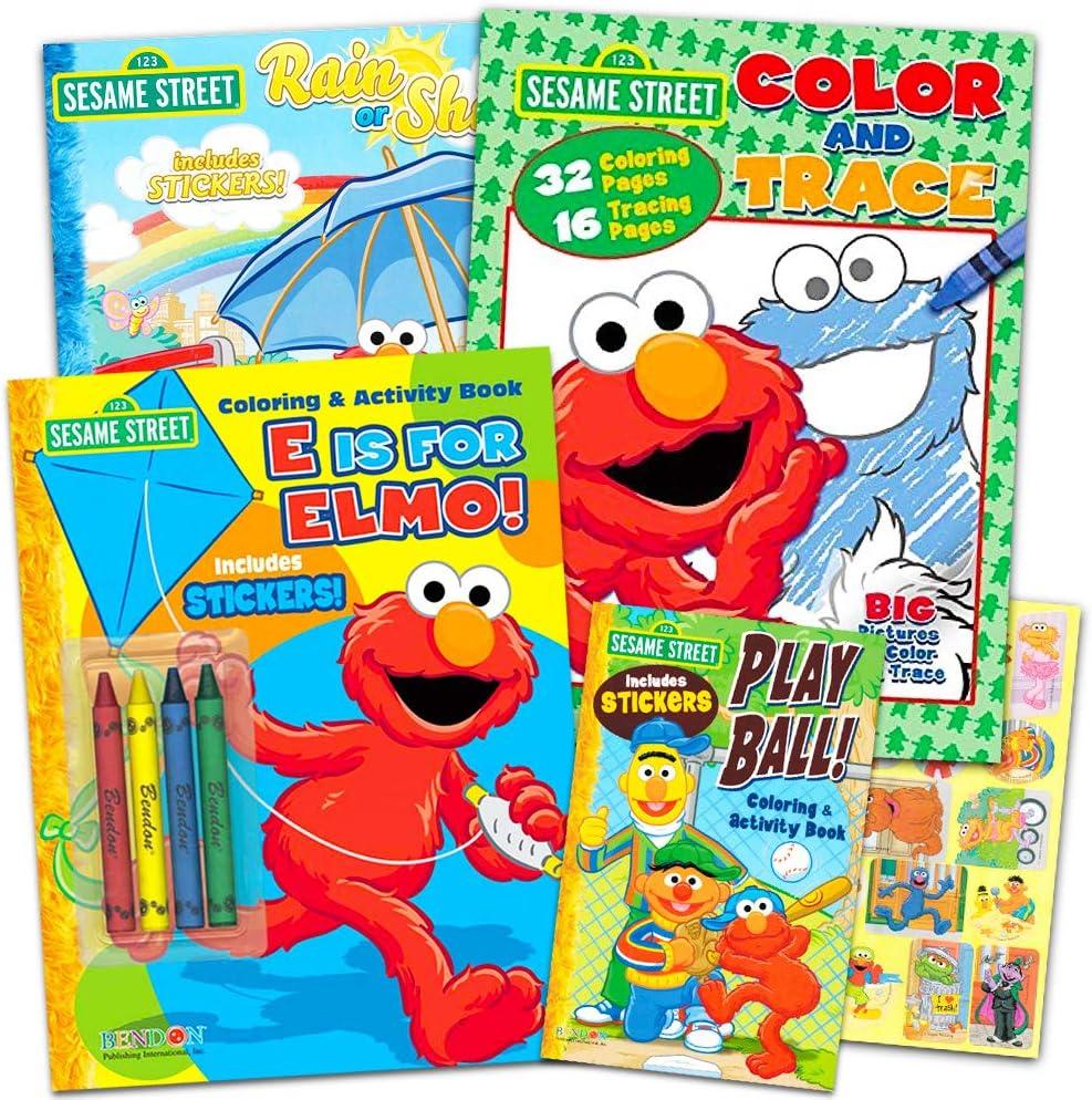 Sesame Street Happy Birthday Elmo - Friv Free Coloring Pages For Children -  Birthday Coloring Pages | 996x988