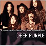 The Essential Deep Purple
