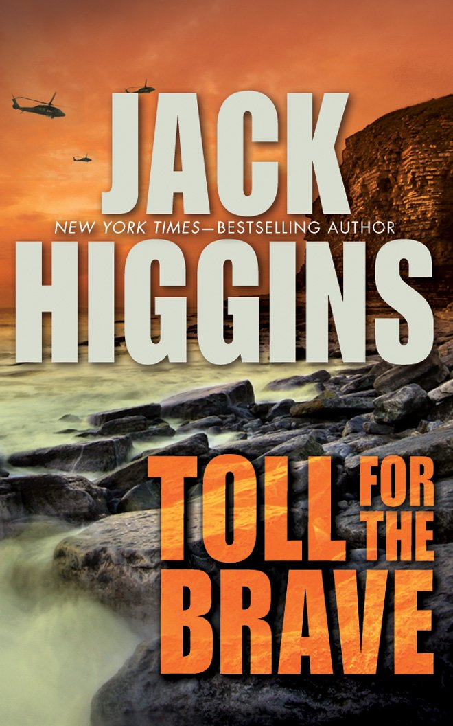 Download Toll for the Brave ebook