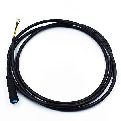 myBESTscooter - Cable de alimentación de Datos para el ...