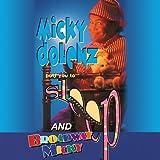 Micky Dolenz Puts You To Sleep & Broadway Micky