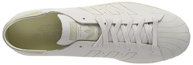 new product bb889 3123c adidas Superstar 80s Decon, Zapatillas de Gimnasia para Hombre Amazon.es  Zapatos y complementos