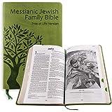 Messianic Jewish Family Bible Society (TLV) - Spring Green