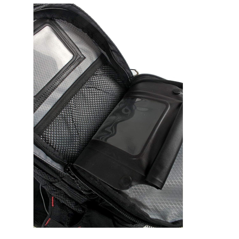 Leatt Cargo DBX 3.0 Hydration Backpack Black//Lime Green