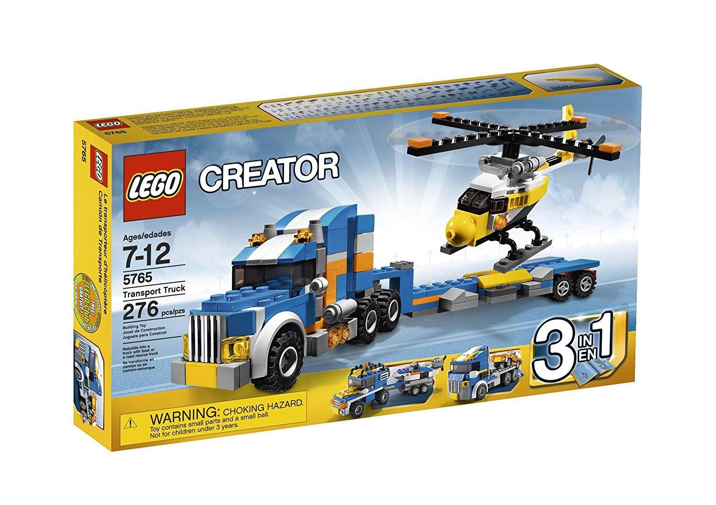 LEGO Creator B01HKN9RV2 [並行輸入品] Transport Creator Truck 5765 [並行輸入品] B01HKN9RV2, 益田製茶:1a0053c8 --- ijpba.info