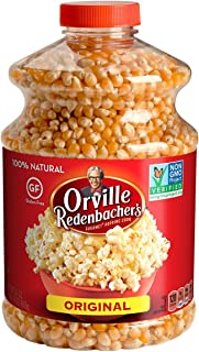 product image for Orville Redenbacher's Original Microwave Popcorn, 30 Ounce (Pack of 12)