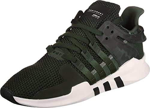 buy popular f12cb e8d0d Adidas EQT Support ADV, Scarpe da Fitness Uomo, (CarnocFtwblaNegbás