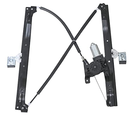 New Power Window Regulator fits Chevy Blazer GMC Envoy Front Right with Motor