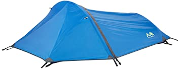 Arctic Monsoon Bivy Tent Portable Lightweight Durable Single Backpacking Sack Blue  sc 1 st  Amazon.com & Amazon.com : Arctic Monsoon Bivy Tent Portable Lightweight Durable ...