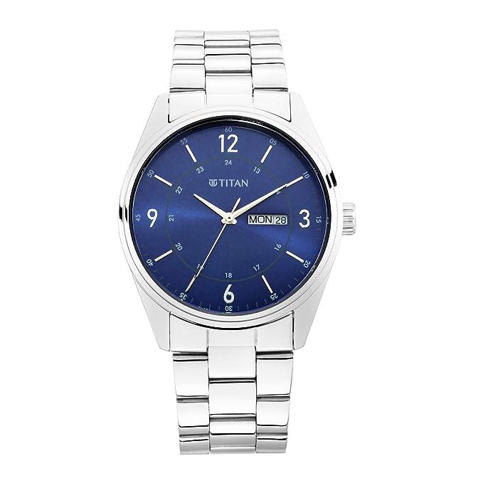 Titan Analog Dial Men's Watch Men's Wrist Watches