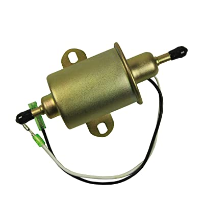 JDMSPEED New Fuel Pump For Polaris Ranger 400 500 4011545 4011492 4010658 4170020 Replace: Automotive