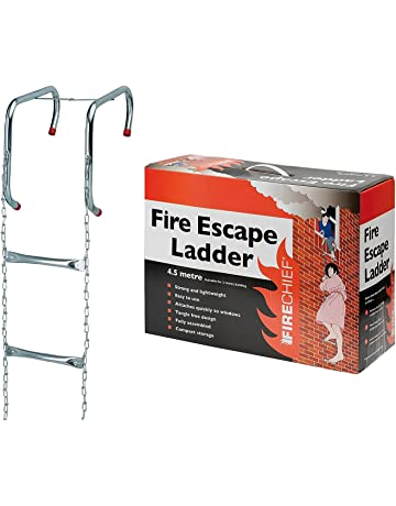 25m 5-6th Floor Escape Ladder Rescue Rope Ladder Emergency Work Safety Response Fire Rescue Rock Climbing Anti-skid Soft Ladder The Latest Fashion Construction Tools Ladders