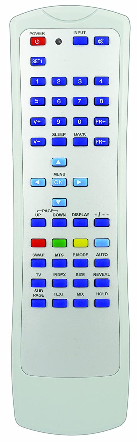 RM Series Replacement Remote image 1