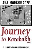 Journey to Karabakh (Georgian Literature)